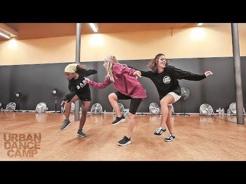 Boombastic - Shaggy / Baiba Klints Choreography / 310XT Films / URBAN DANCE CAMP