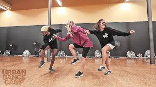 Boombastic - Shaggy / Baiba Klints Choreography / 310XT Films / URBAN DANCE CAMP