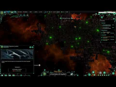 (GER) Stellaris Star Trek: New Horizons Die BORG! Endlich sp