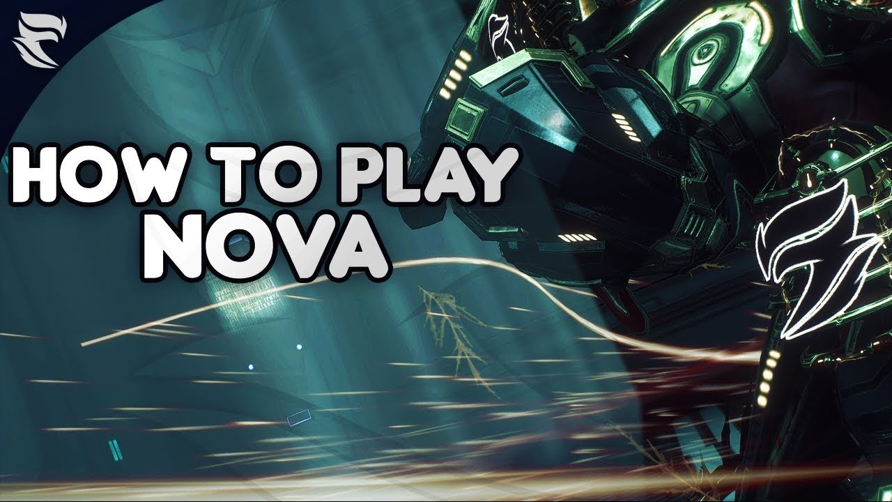 Help With Nova Players Helping Players Warframe Forums Because it only benefits range, i don't recommend. help with nova players helping
