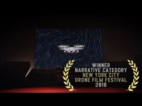 Donny The Drone - 2018 New York City Drone Film Festival Narrative Category Winner
