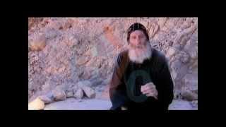La vida de un monje en el desierto. Capitulo 5. Temporada 1