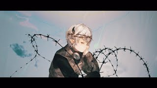 Who-ya Extended 「Q-vism」MUSIC VIDEO(TVアニメ『PSYCHO-PASS サイコパス 3』オープニングテーマ)