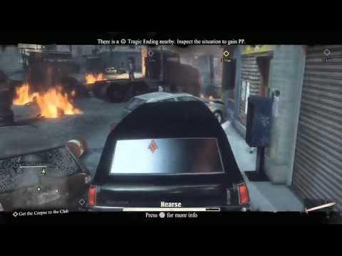 Moist Zombie - Dead Rising 3 Part 1