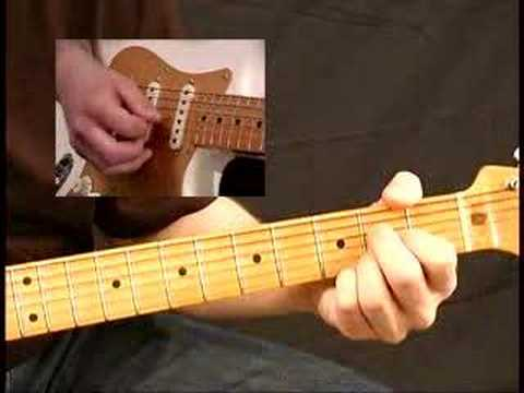 Right Hand Techniques - Arpeggiated Chords - YouTube