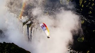 Paragliding | SEARCH Projects : A dream came true... Victoria my love...