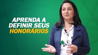 HONORÁRIOS NA ASSESSORIA JURÍDICA EMPRESARIAL