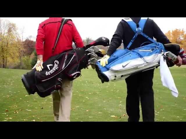 Glove Branders Golf Glove