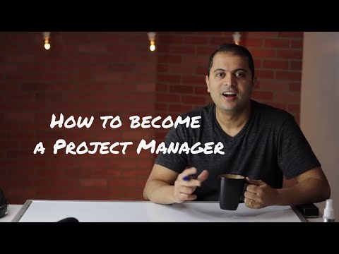 how-to-become-a-project-manager-(pm)---part-01---project-management-career