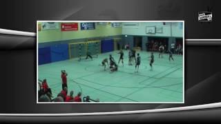 Handball // Bundesliga Frauen: HBF MAGAZIN #21/1 (Saison 2010/2011)