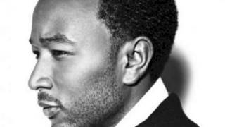John Legend - Shelter