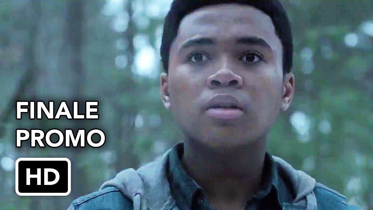 "Download Castle Rock 1x10 Promo ""Romans"" (HD) Season Finale"
