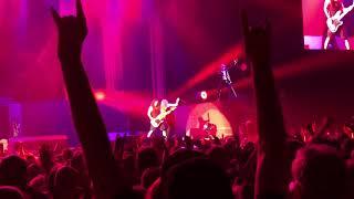 Iron Maiden - The evil that men do - live in Arnhem, Nederland (1 juli 2018)
