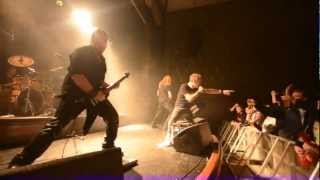Iron Fire. Kill for Metal, Live in Norway.