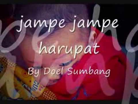Doel Sumbang - Jampe Harupat