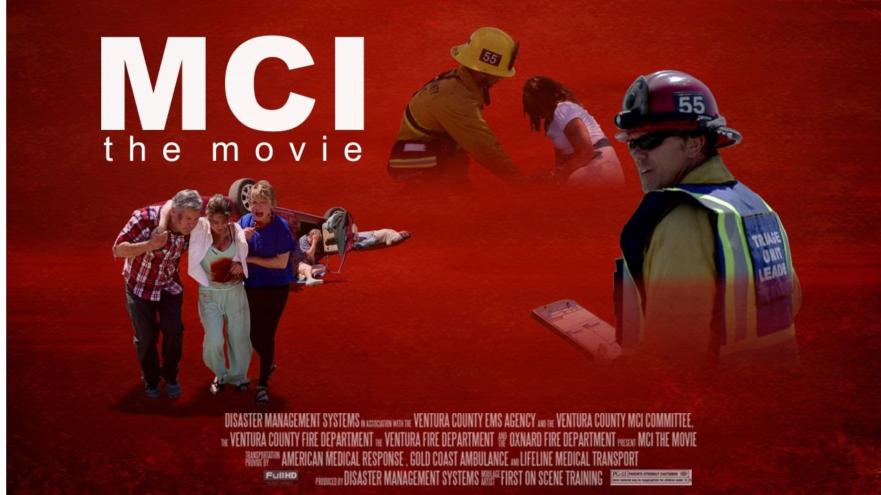 Download MCI The Movie - Extended Training Version