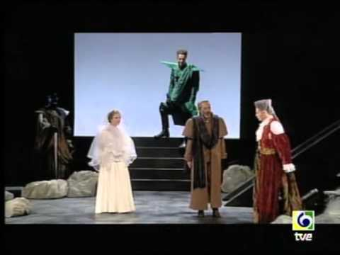 Georges Bizet - La jolie fille de Perth/Жорж Бизе-Пертскаякрасавица(1998)