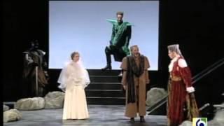 Play La Jolie Fille De Perth, Opera In 4 Acts