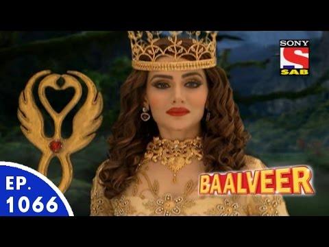 Baal Veer - बालवीर - Episode 1066 - 3rd September, 2016 thumbnail