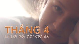 Tháng tư là lời nói dối của em - Official MV Bảo Anh Saxophone Cover