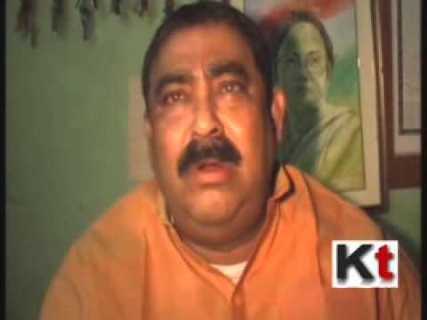 Anubrata Mondal on Birbhum gangrape case