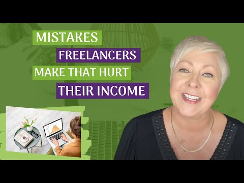 mistakes-freelancers-make-that-hurt-their-income