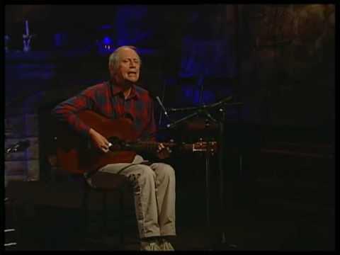 Borderlands, Archie Fisher On Celtic Roots Festival