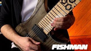 The God Complex || Fishman Fluence Abasi Set