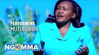 MUTURUIRIRI BY SUSAN KIM (OFFICIAL VIDEO)