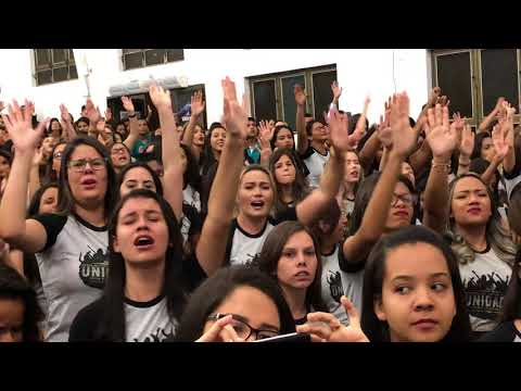 Clayton Queirós em Rio Verde Go - Congresso UMADERV