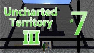 [HD] Uncharted Territory III | E06 | Flaming Zombies!