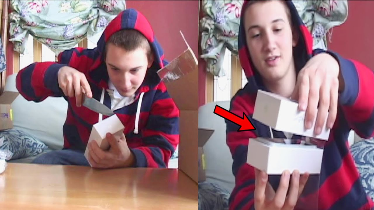 Unboxing Fails and Hilarious Moments