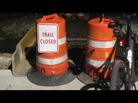 Spadra Creek Trail Addition