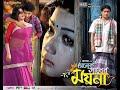 #Onek_Shader_Moyna অনেক সাধের ময়না 2014  Bappy / Mahi Bangla Full Movie