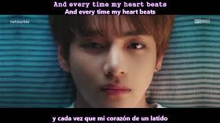 BTS - HEARTBEAT MV [Sub Español + Hangul + Rom] HD