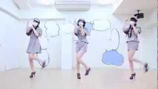 【踊ってみた】未来のミュージアム - Perfume【セラミクロニ】