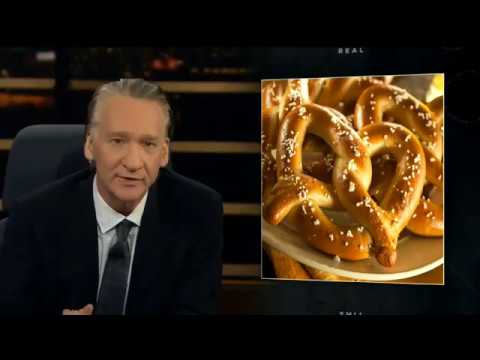 Real Time with Bill Maher: South Africa, Ghana summon US (HBO) January 16, 2018