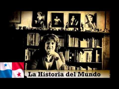 Diana Uribe - Historia de Panama - Cap. 12 Panamá actual