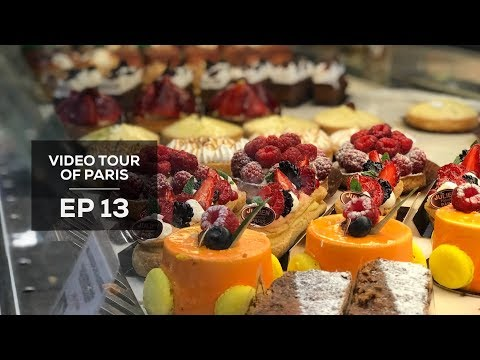 Ep 13 - Video Tour of Paris (FB Live Replay) - Rue Saint Honoré
