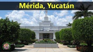 Best Tourist Attractions Places To Travel In Mexico | Mérida Yucatán Destination Spot