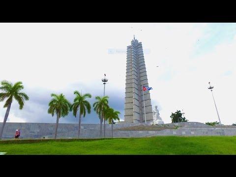 """DJI Osmo in Havana Cuba - """"Hasta Que Se Seque el Malecón"""""""