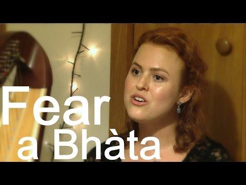 Fear a Bhàta (Christy-Lyn Soirée)