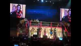 Concerto Liliane Marise Meo Arena 26/10/2013 - video 9