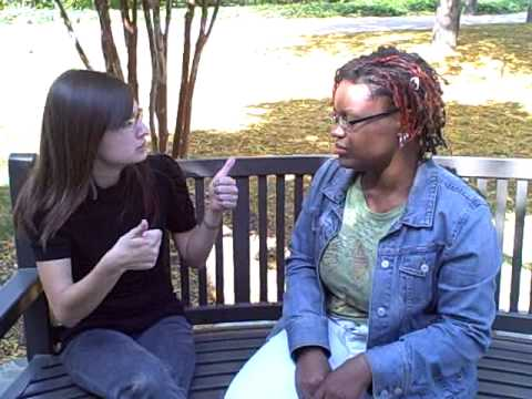 Interview With April Jackson: The Missouri Deaf Community