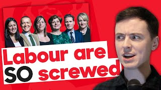 With this out-of-touch bunch, Labour really are SO screwed