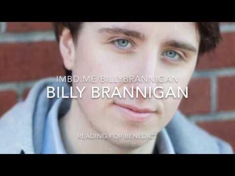 Billy Brannigan Edges The Familiar Benedict Audition