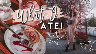 Everything I Ate Today | Cooking My Favourite Autumn Recipes