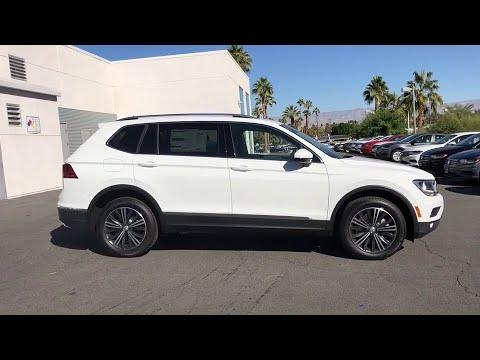 2019 Volkswagen Tiguan Palm Springs, Palm Desert, Cathedral City, Coachella Valley, Indio, CA 013133