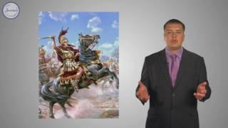 История 5 Поход Александра Македонского на восток