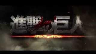tấn cng người khổng lồ attack on titan trailer chnh thức
